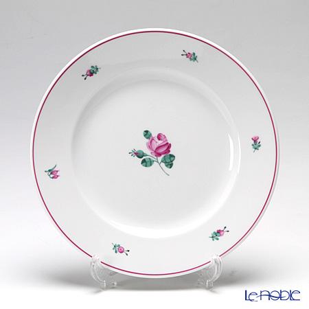 アウガルテン (AUGARTEN) オールドウィンナーローズ(5784) プレート 20cm(001) 皿 お皿 食器 ブランド 結婚祝い 内祝い