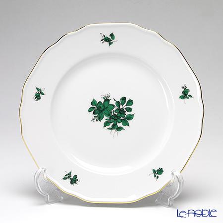 アウガルテン (AUGARTEN) マリアテレジア(5098E) スイセン プレート 20cm(062) 皿 お皿 食器 ブランド 結婚祝い 内祝い