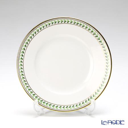 肌触りがいい アウガルテン (AUGARTEN) ウィンナーリーフエッジ(5343) BBプレート 16cm(001) 皿 お皿 食器 ブランド 結婚祝い 内祝い, ノカミチョウ 0ed0d7e9