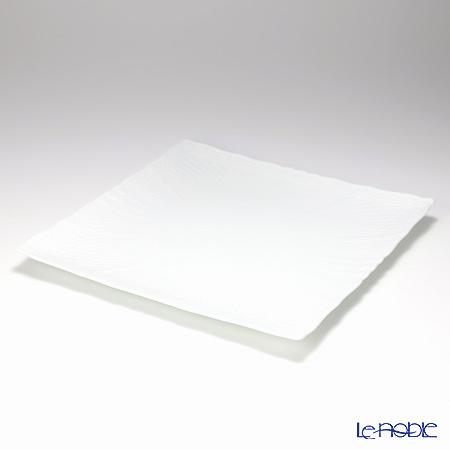 则武雪儿布兰科方形板 27 厘米 T 94834 / 1655年