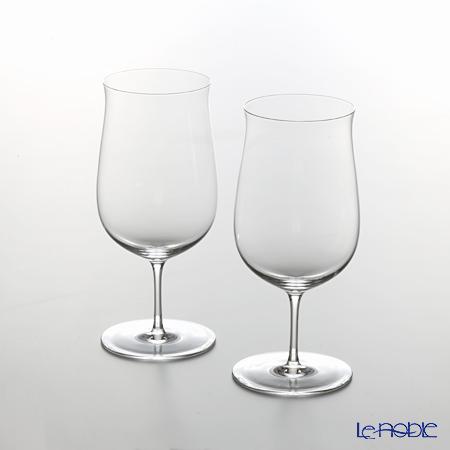グラス ビールグラス ビアグラス ピルスナー ギフト 食器 ブランド 結婚祝い 内祝い Le 即日出荷 Vin h18cm ル 開店祝い チューリップ 470cc 1592-07 ペア プロフェッショナル ヴァン