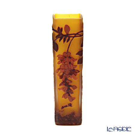 (ガレタイプ) ベース フクシア レッド V.19.05【楽ギフ_包装選択】 花瓶 おしゃれ フラワーベース