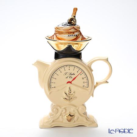 ティーポッタリー Teapottery スケール(クリーム) 26×17.5 M【楽ギフ_包装選択】