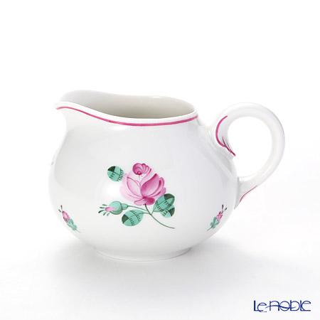 【メーカー再生品】 【ポイント10倍】アウガルテン (AUGARTEN) オールドウィンナーローズ(5784) クリーマー(紅茶用) 0.25L(001) 食器 ブランド 結婚祝い 内祝い, 手づくりバッグのお店 花やか 7cd9cb70