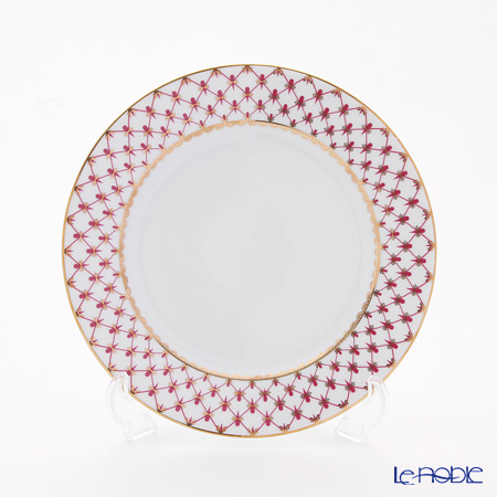 Russian tableware Imperial porcelain blues (pink net) trio set (tea) pair  sc 1 st  Rakuten & le-noble | Rakuten Global Market: Russian tableware Imperial ...