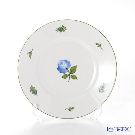 アウガルテン (AUGARTEN) ウィンナーローズ ブルー(5089Q) BBプレート 16cm(001)【楽ギフ_包装選択】 皿 食器 おしゃれ ブランド