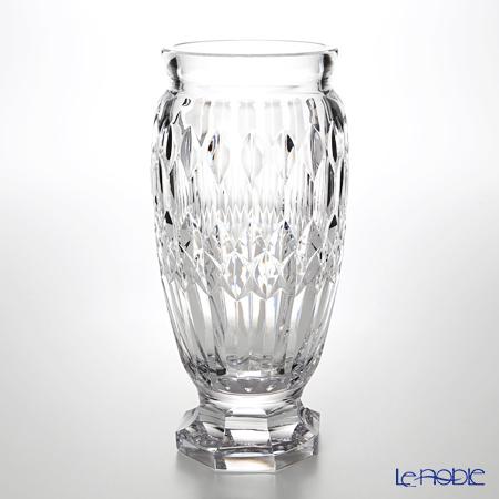 La maison ヴァンセンヌ ベース H25cm【楽ギフ_包装選択】 花瓶 おしゃれ フラワーベース
