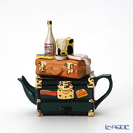 ティーポッタリー Teapottery オリエントエクスプレス S【楽ギフ_包装選択】