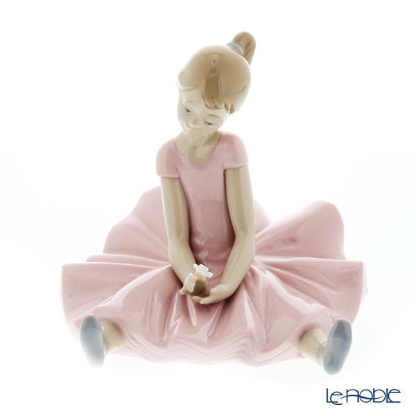 NAO ナオ 夢見るバレリーナ(スペシャルバージョン) 02001784【楽ギフ_包装選択】 フィギュリン 置物 オブジェ インテリア