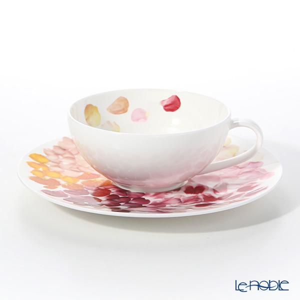 Twig NEW YORK ペタル カップ&ソーサー ティーカップ おしゃれ かわいい 食器 ブランド 結婚祝い 内祝い