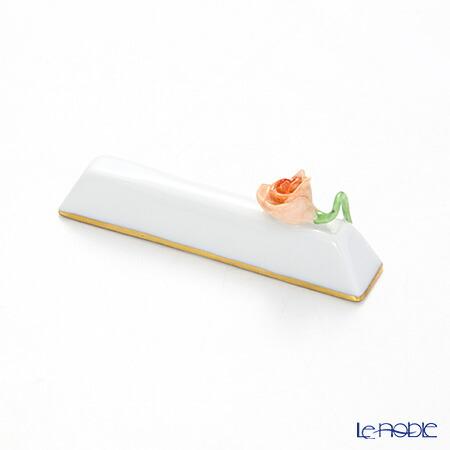 ヘレンド(HEREND) ファンタジー C 02276-0-09 ナイフレスト(ローズ) カトラリー おしゃれ 食器 ブランド 結婚祝い 内祝い