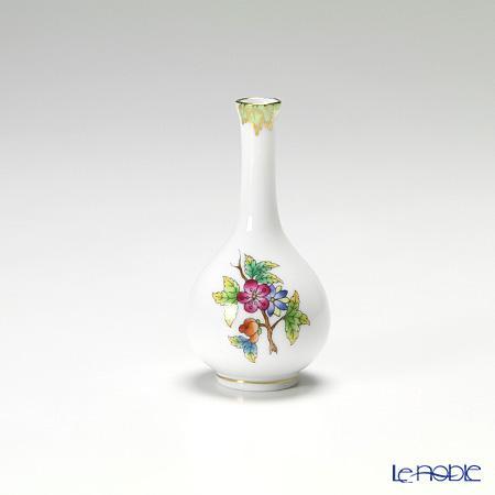 ヘレンド(HEREND) ヴィクトリア・ブーケ 07100-0-00 ベース 8.6cm【楽ギフ_包装選択】 ヴィクトリア・ブーケ(VBO) 花瓶 おしゃれ フラワーベース