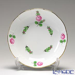 ヘレンド(HEREND) プティットローズ PR 00704-1-00 フルーツボウル 13.5cm プティットローズ(PR) プレート 皿 お皿 食器 ブランド 結婚祝い 内祝い