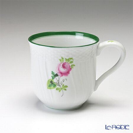 ウィーンのバラ VRH マグカップ おしゃれ かわいい 食器 卓抜 ブランド 結婚祝い 01739-0-00 200cc 予約販売 ヘレンド HEREND 内祝い ミッドマグ 1739