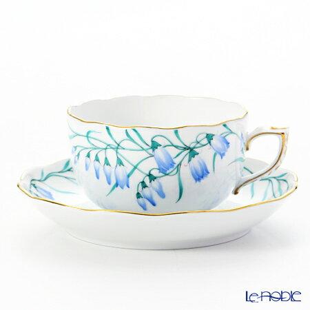 ヘレンド(HEREND) CAM 20724-0-00 ティーカップ&ソーサー 200cc おしゃれ かわいい 食器 ブランド 結婚祝い 内祝い