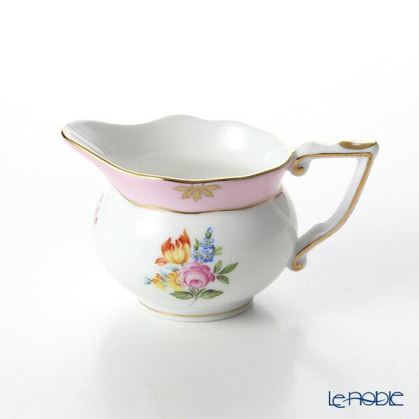 ヘレンド(HEREND) ローズチューリップピンク RTFP 20645-0-00 クリーマー 80cc【楽ギフ_包装選択】 引き出物 結婚祝い 食器