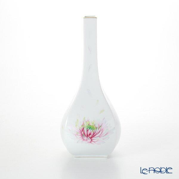 ヘレンド(HEREND) HERB3 07055-0-00 ベース 33cm【楽ギフ_包装選択】 花瓶 フラワーベース おしゃれ ギフト