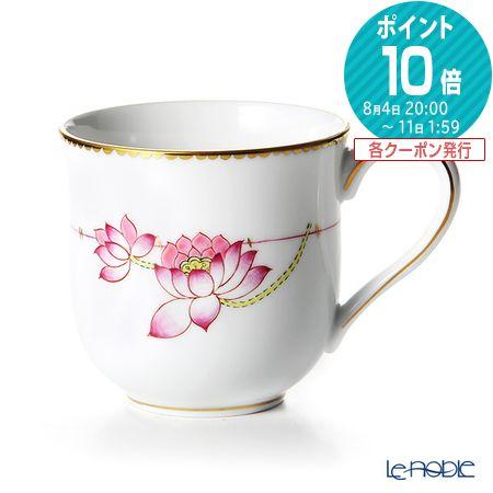 ヘレンド(HEREND) NE 02739-0-00 マグM 200cc マグカップ おしゃれ かわいい 食器 ブランド 結婚祝い 内祝い