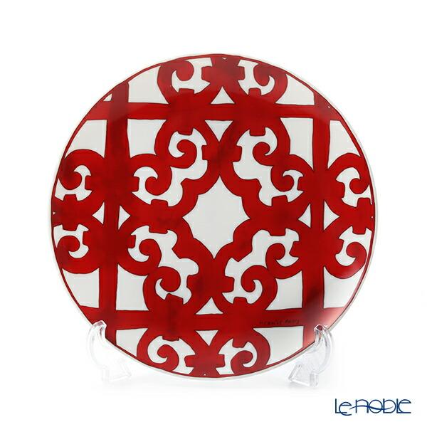 エルメス (HERMES) ガダルキヴィール デザートプレート 21cm【楽ギフ_包装選択】 皿 食器 おしゃれ ブランド