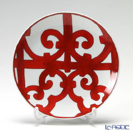 エルメス (HERMES) ガダルキヴィール パンプレート 17cm (プレート 17cm) No.1 皿 お皿 食器 ブランド 結婚祝い 内祝い