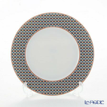 Hermes (HERMES) Thailand set dessert plate 21.6cm Mandarin plate tableware  sc 1 st  Rakuten & le-noble   Rakuten Global Market: Hermes (HERMES) Thailand set ...