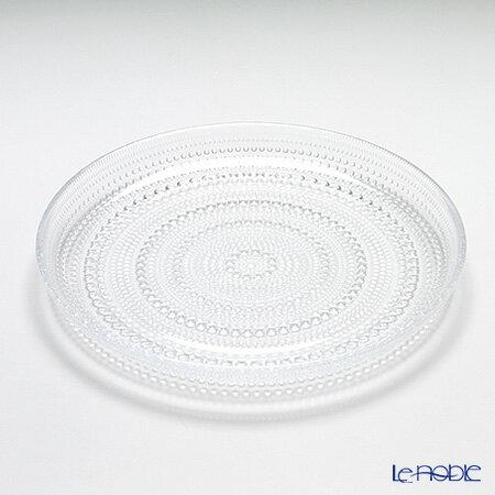 イッタラ iittala 食器 北欧 カステヘルミ プレート 皿 ブランド お皿 結婚祝い 推奨 記念日 内祝い 24.8cm クリア