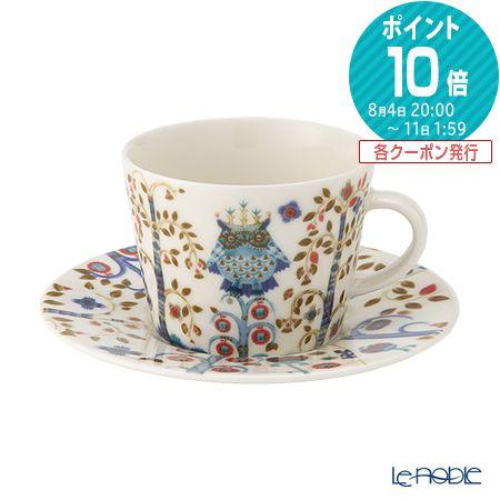 イッタラ 営業 iittala 食器 北欧 タイカ コーヒ―カップ おしゃれ かわいい ソーサー 結婚祝い 200cc コーヒーカップ 内祝い ホワイト 並行輸入品 ブランド