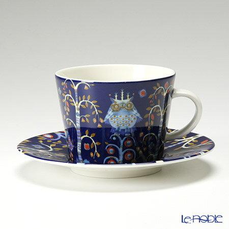 イッタラ iittala 食器 北欧 タイカ 本物 コーヒ―カップ おしゃれ 驚きの価格が実現 かわいい ブルー コーヒーカップ 内祝い ブランド ソーサー 結婚祝い 200cc
