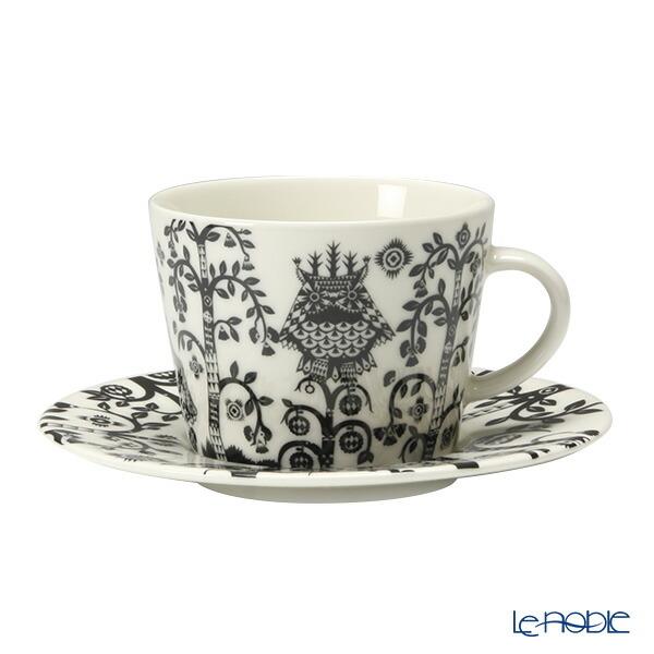 イッタラ iittala 食器 北欧 タイカ レビューを書けば送料当店負担 コーヒ―カップ おしゃれ かわいい 贈物 ブラック 結婚祝い コーヒーカップ 内祝い 200cc ブランド ソーサー
