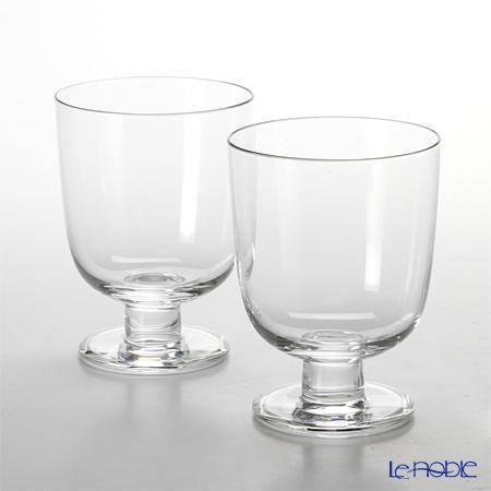 イッタラ iittala 食器 北欧 レンピ グラス 通販 ガラス タンブラー 内祝い クリア 結婚祝い 脚付きグラス ペア ギフト 350cc ショップ ブランド