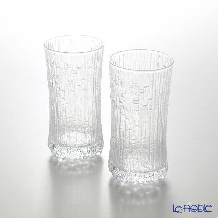 イッタラ (iittala) ウルティマ ツーレ スパークリングワイン 180ml ペア 食器 北欧 ガラス食器 グラス シャンパングラス ギフト ブランド 結婚祝い 内祝い