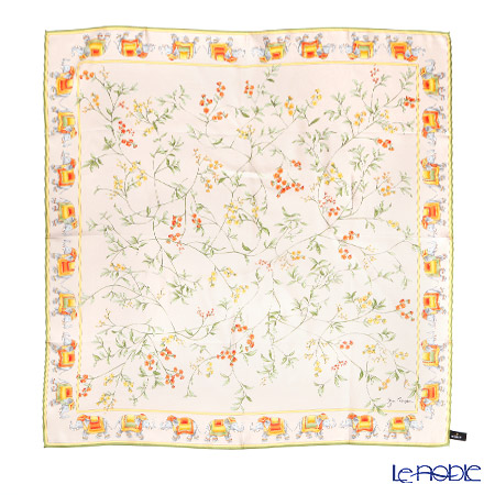 le-noble | Rakuten Global Market: Jim Thompson silk scarf square ...