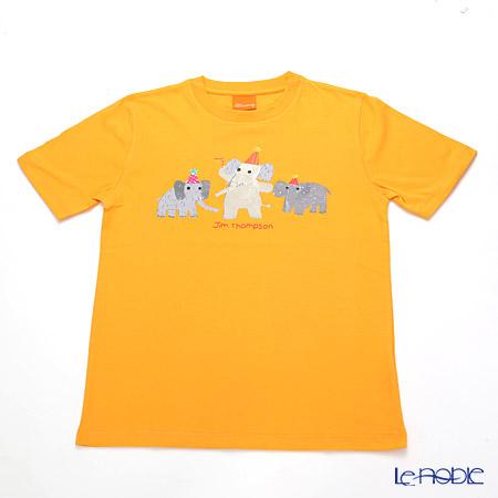 Jim Thompson Childrens Clothes T Shirt M 8 11 Years Old Birthday