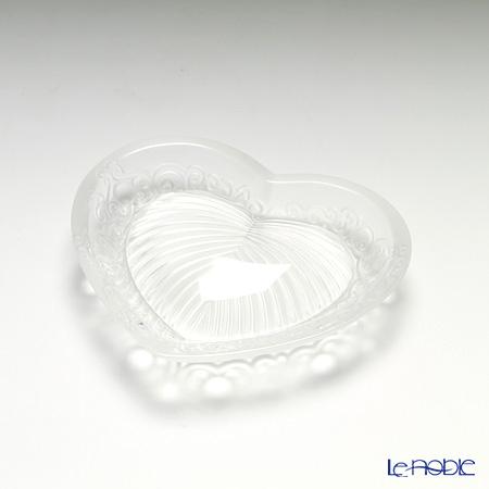 ラリック ラブ スモールボウル 9.9cm 1111800【楽ギフ_包装選択】 引き出物 結婚祝い 食器