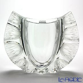 ラリック シャルダン ベース(花瓶) 25.5cm 1266000【楽ギフ_包装選択】 おしゃれ フラワーベース