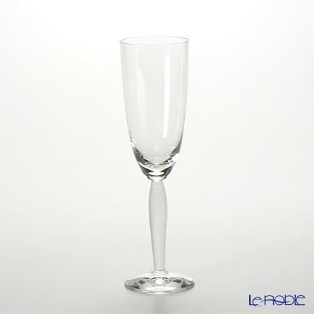 ラリック ルーブル シャンパンフルート 21.5cm 180ml 1589700 グラス シャンパングラス ギフト 食器 ブランド 結婚祝い 内祝い