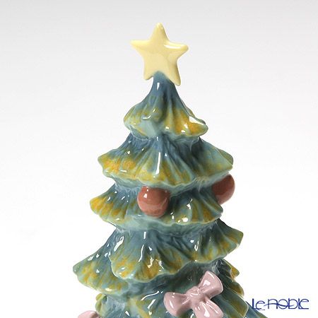 Lladro Christmas tree 06261 - Le-noble: Lladro Christmas Tree 06261 Rakuten Global Market
