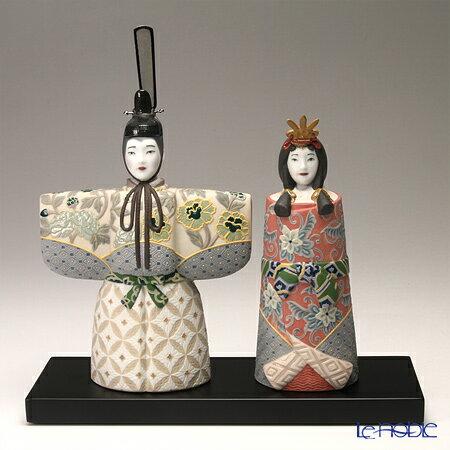 リヤドロ 立雛 08437【楽ギフ_包装選択】 リアドロ 記念品 ギフト 日本の文化 雛人形 五月人形 新生活 フィギュリン 置物 オブジェ インテリア
