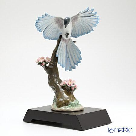 リヤドロ 青空に向かって 08461 リアドロ LLADRO 記念品 置物 オブジェ 人形 フィギュリン インテリア