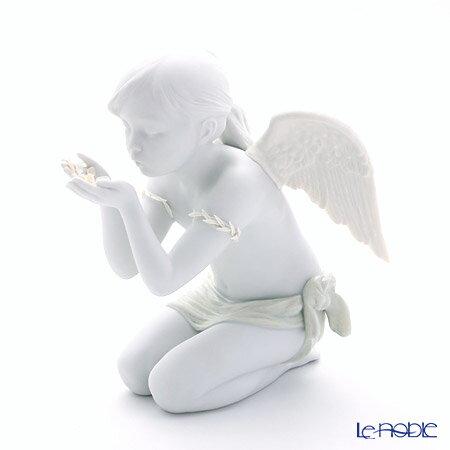 リヤドロ 天使の息 09223 リアドロ LLADRO 記念品 置物 オブジェ 人形 フィギュリン インテリア