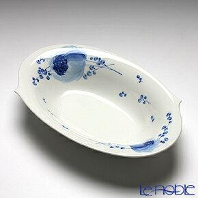 マイセン (Meissen) 青い花 614701/28281 ボウル 28cm【楽ギフ_包装選択】 食器 おしゃれ ブランド