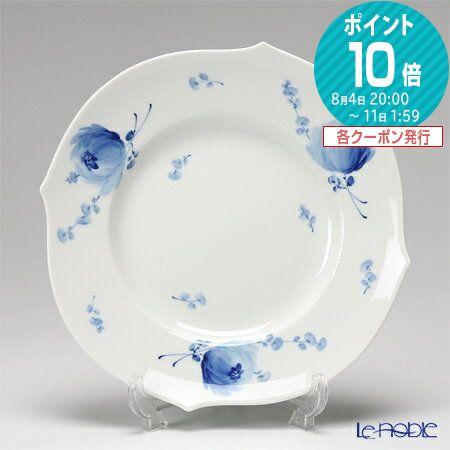 マイセン (Meissen) 青い花 614701/28470 プレート 19cm【楽ギフ_包装選択】【楽ギフ_名入れ】 皿 食器 おしゃれ ブランド