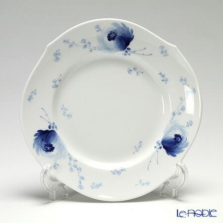 マイセン (Meissen) 青い花 614701/28472 プレート 22.5cm 皿 お皿 食器 ブランド 結婚祝い 内祝い