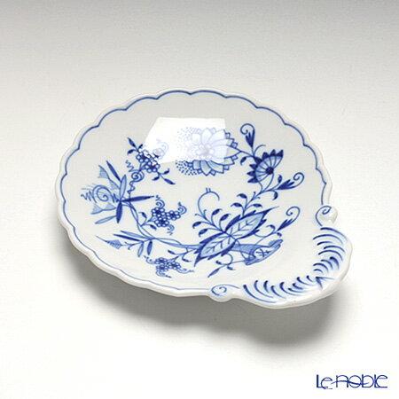 マイセン (Meissen) ブルーオニオン 800101/00211 アイスプレート 11×13cm【楽ギフ_包装選択】 皿 食器 おしゃれ ブランド