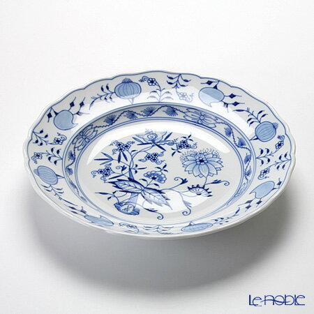 マイセン (Meissen) ブルーオニオン 800101/00476 プレート 26cm【楽ギフ_包装選択】【楽ギフ_名入れ】 皿 食器 おしゃれ ブランド