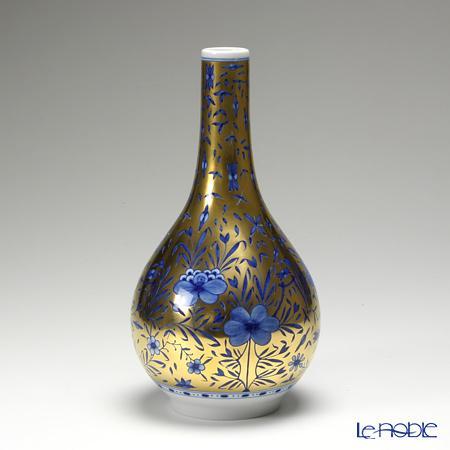 マイセン (Meissen) リミテッドエディション 827484/50261 花瓶 「金彩」 24.5cm【楽ギフ_包装選択】 おしゃれ フラワーベース
