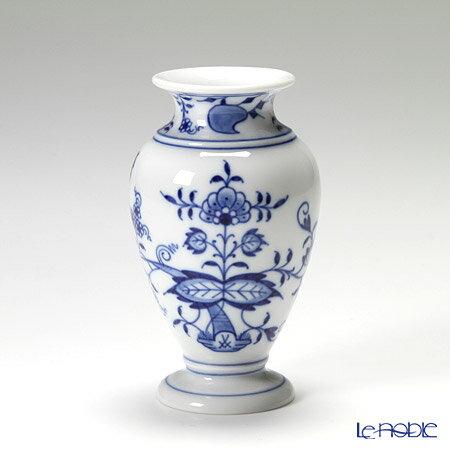 マイセン (Meissen) ブルーオニオン 800101/50113 花瓶 11cm【楽ギフ_包装選択】 おしゃれ フラワーベース