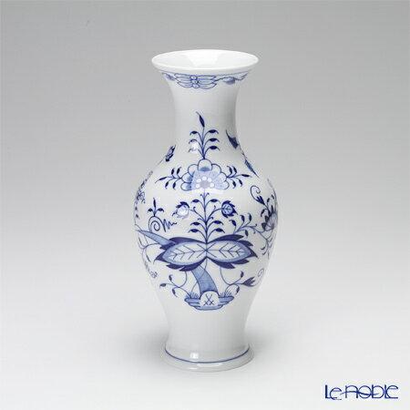 マイセン (Meissen) ブルーオニオン 800101/50198 花瓶 23cm【楽ギフ_包装選択】 おしゃれ フラワーベース