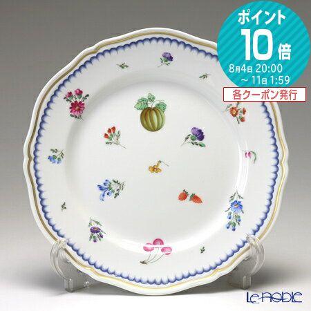 ジノリ1735 リチャードジノリ Richard Ginori リチャード 店 ジノリ 引き出物 イタリアンフルーツ プレート 皿 内祝い 27cm ブランド 結婚祝い 1735 食器 GINORI お皿