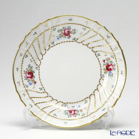 リチャードジノリ (Richard Ginori) Fiori Decorati A Mano プレート 20cm【楽ギフ_包装選択】 リチャード・ジノリ 皿 食器 おしゃれ ブランド